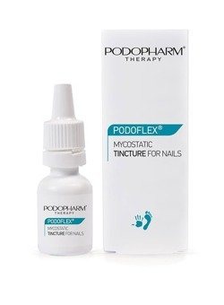 PODOFLEX® Mycostatic nail tincture, 10 ml